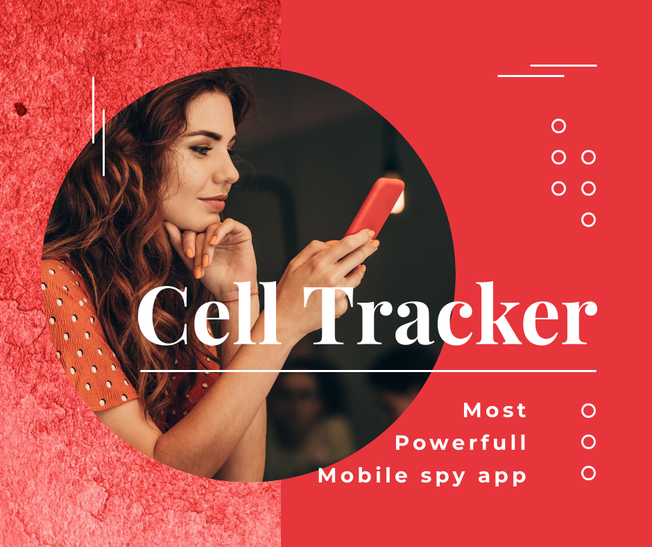 celltracker-free mobile tracker application